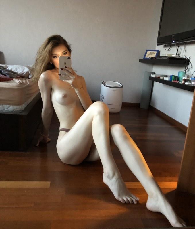 Модель Вероника - Самара